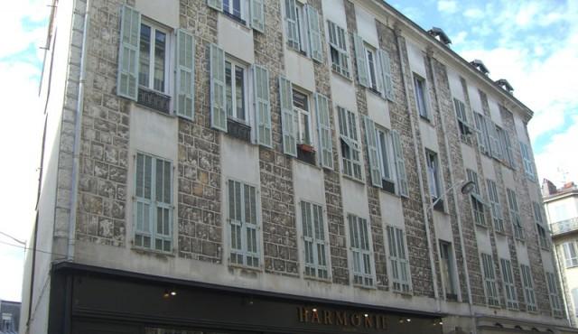 Fenêtre en PVC rénovation à Nice
