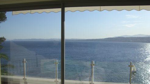 Menuiserie Alu Vitres Coulissantes Baie Vitrée Nice