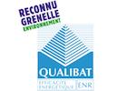 Logo Qualibat RGE Servibat