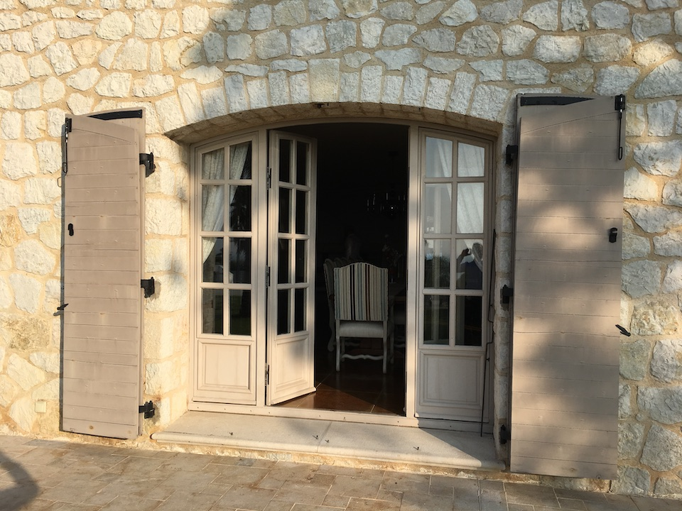 Remplacement de fenêtres à Cagnes-sur-Mer
